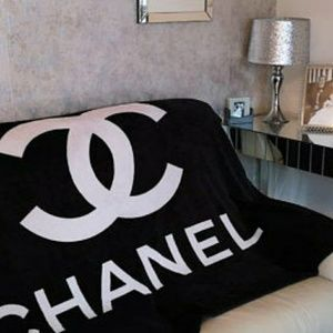 CHANEL FLEECE